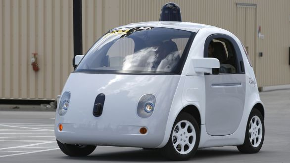 googlecar high res