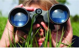 more binoculars