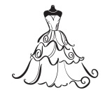 1c9af3bf3388f9bd760e6bc982d62792_d5713449874c764f3600e5d8b377e4-wedding-dress-clipart-images_600-541