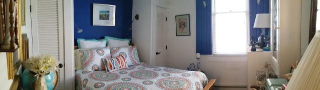 Bedroom 650