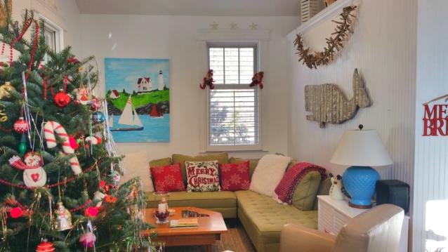 Living Room 650